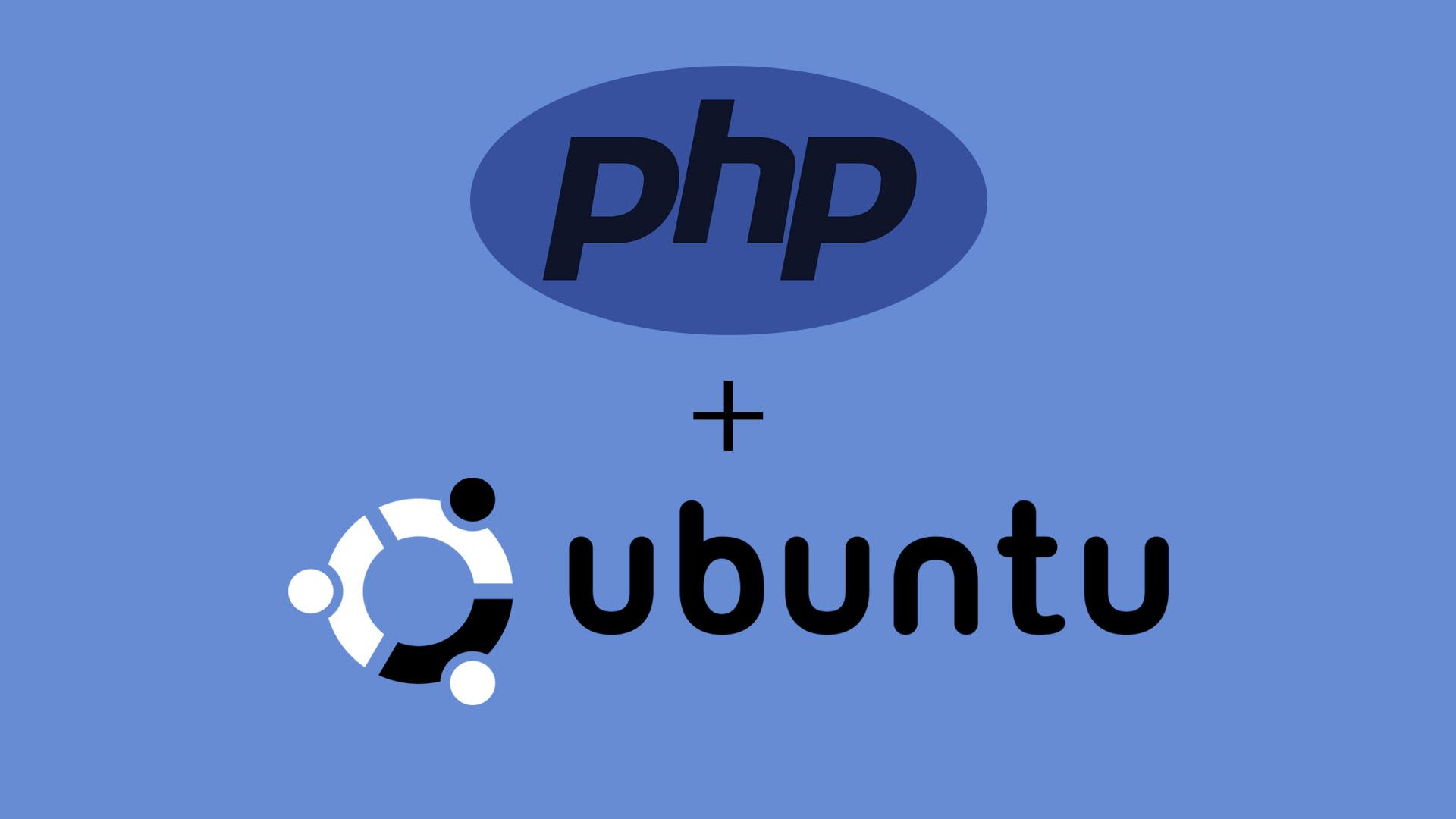 How to Install PHP 7.2 on Ubuntu 16.04 / 18.04 / 18.10