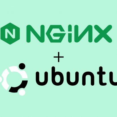 How to Install Nginx on Ubuntu 16.04 / 18.04 / 18.10 / 19.10